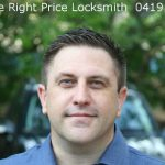 Locksmith Brisbane who will be attending from Brisbane Right Price Locksmith